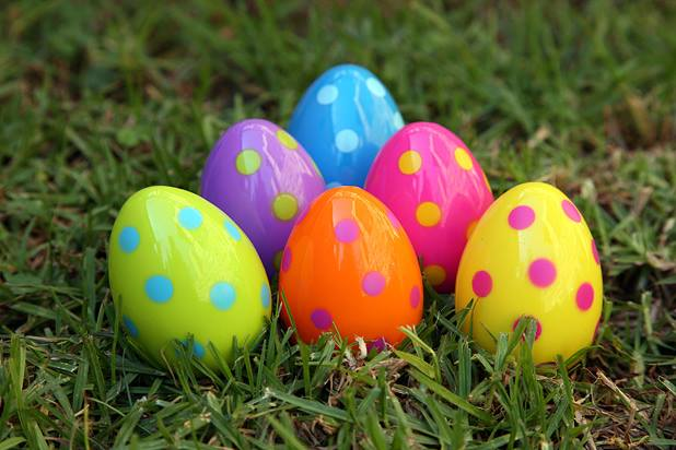 DSA's 5th Annual Easter Egg Hunt for ALL Abilities