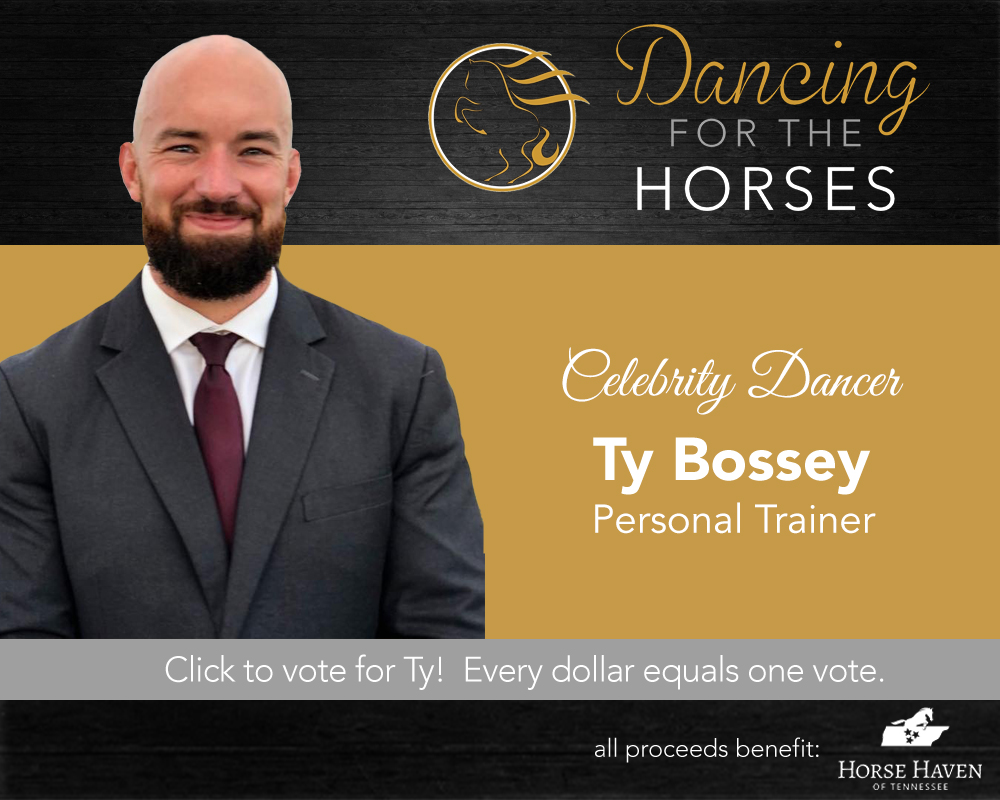 Ty Bossey
