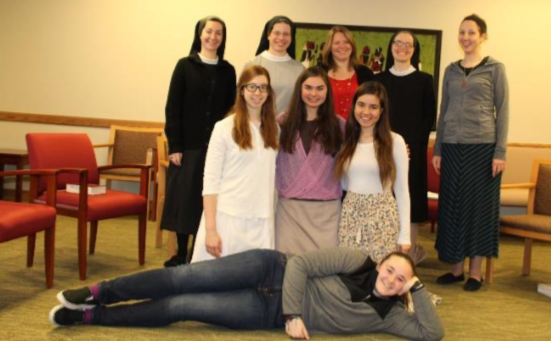 Vocation Ministry Round Up