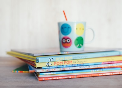 Reading to children is one of the greatest gifts you can give them