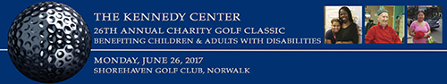 2014 Kennedy Center Golf Classic