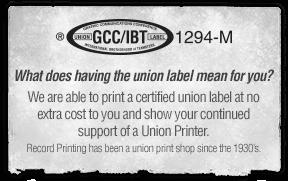 Printers Union