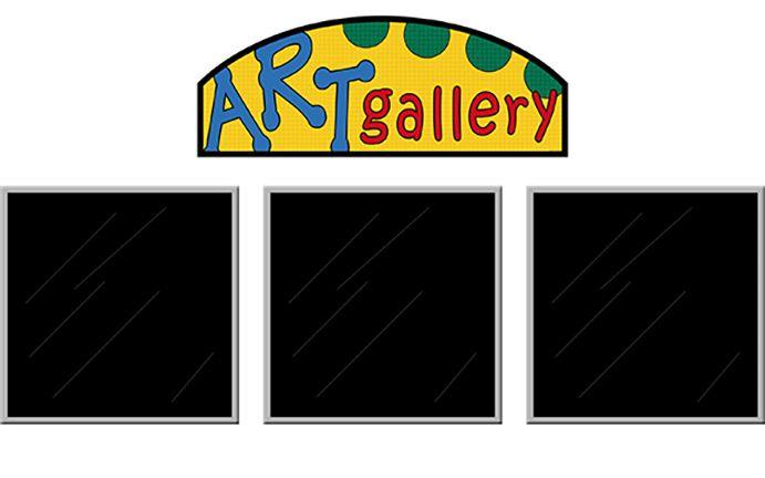 Art Gallery Package
