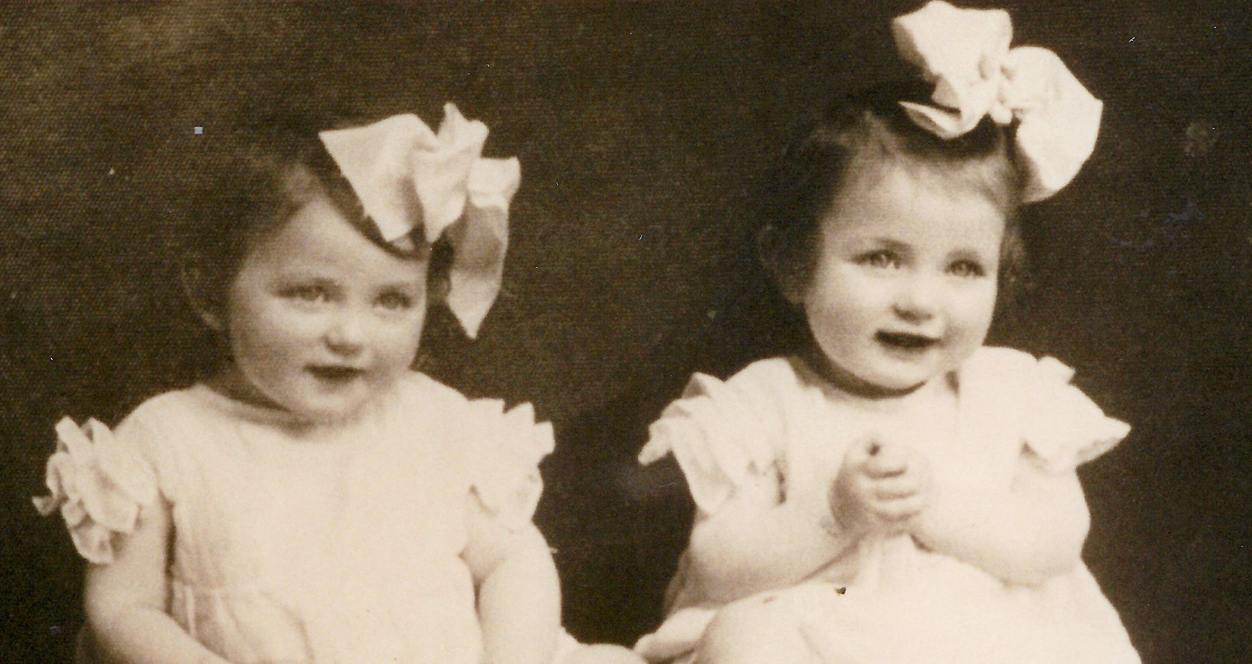 The Mengele Twins