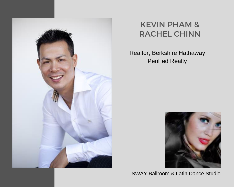 Kevin Pham / Rachel Chinn