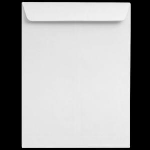 Item E912 - 9 X 12 Catalog/Open End Envelope   28 lb.