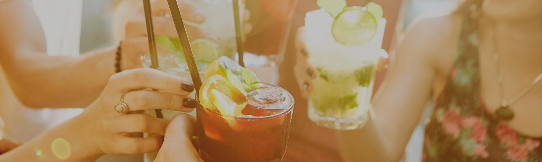 NEXTGen Young Adult Cocktail Hour