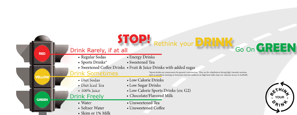 Rethink your drink circular