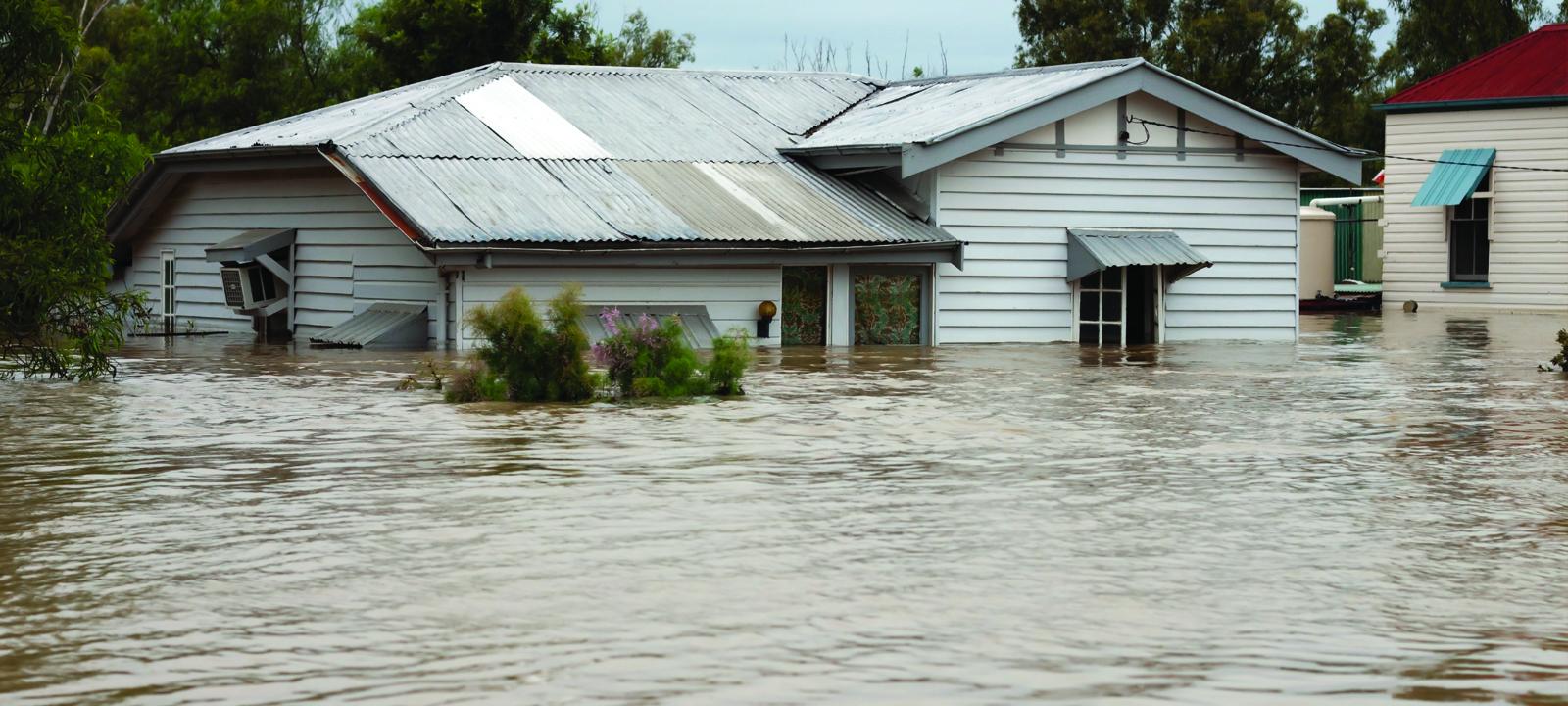 Louisiana Flood Relief