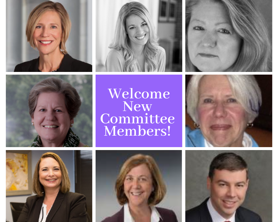 DuPage Foundation Welcomes Eight New Committee Members