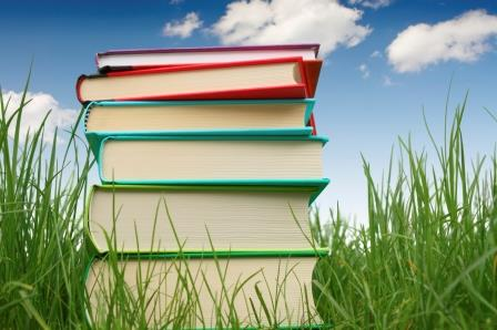 Book Talks (Adults)