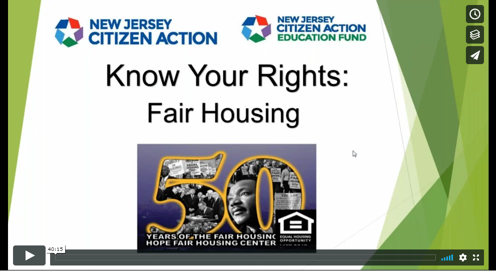 Understanding Fair Housing and Housing Discrimination