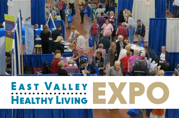 2017 East Valley Healthy Living Expo
