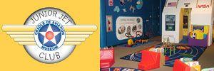 Junior Jet Club