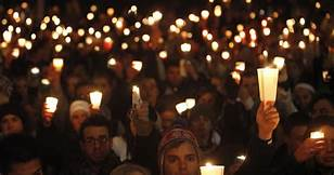 Candlelight Vigil Name Submission