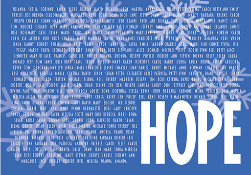 Holiday - HOPE 2.0