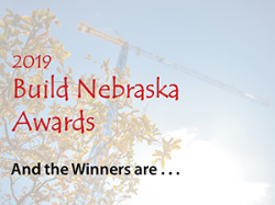 2019 Build Nebraska Awards