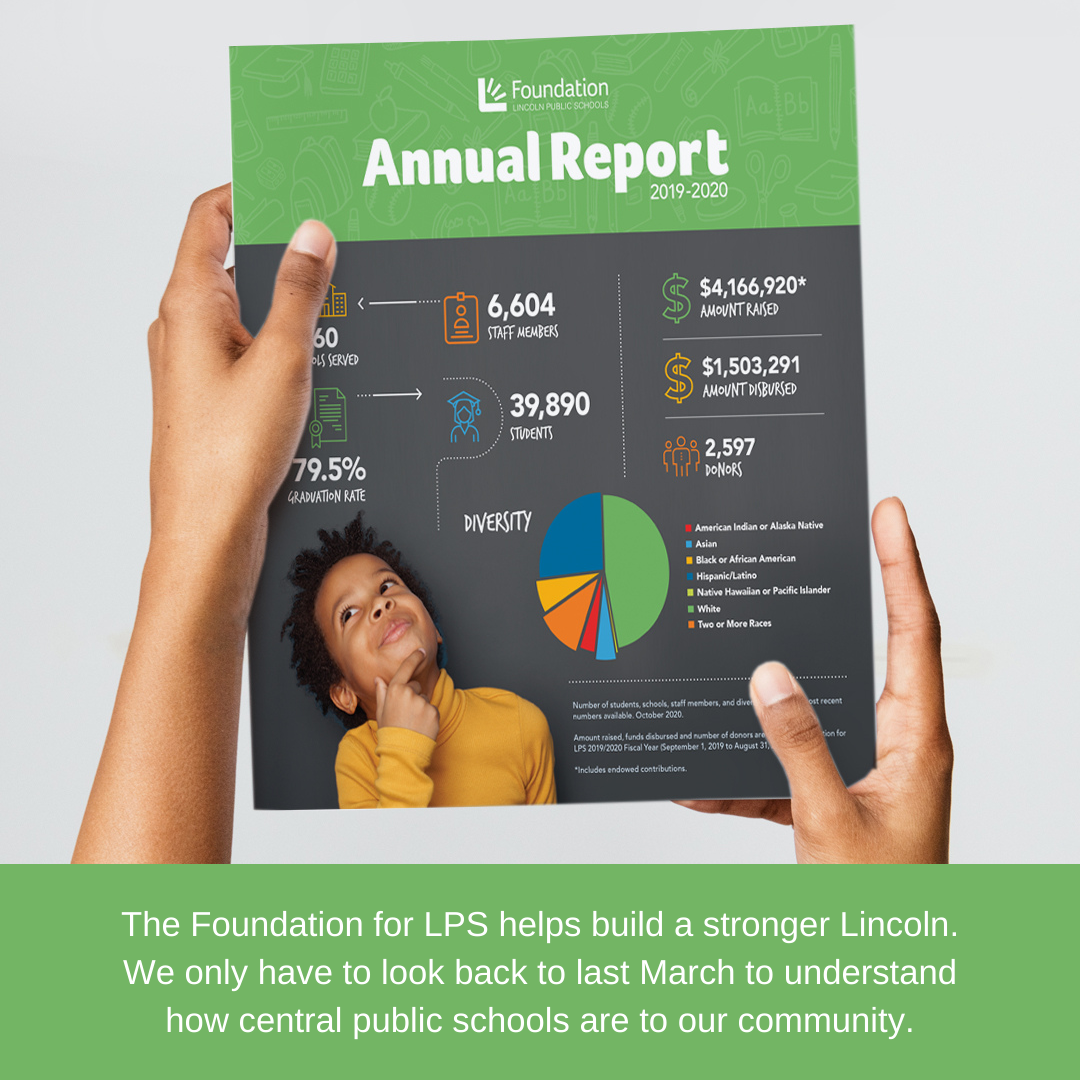 Annual Report: Community Story Released