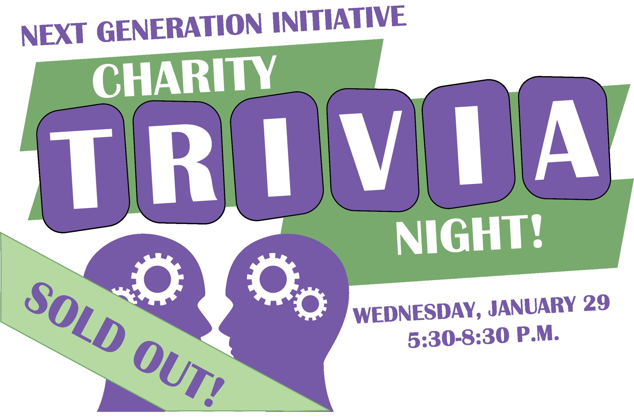 NGI Charity Trivia Night
