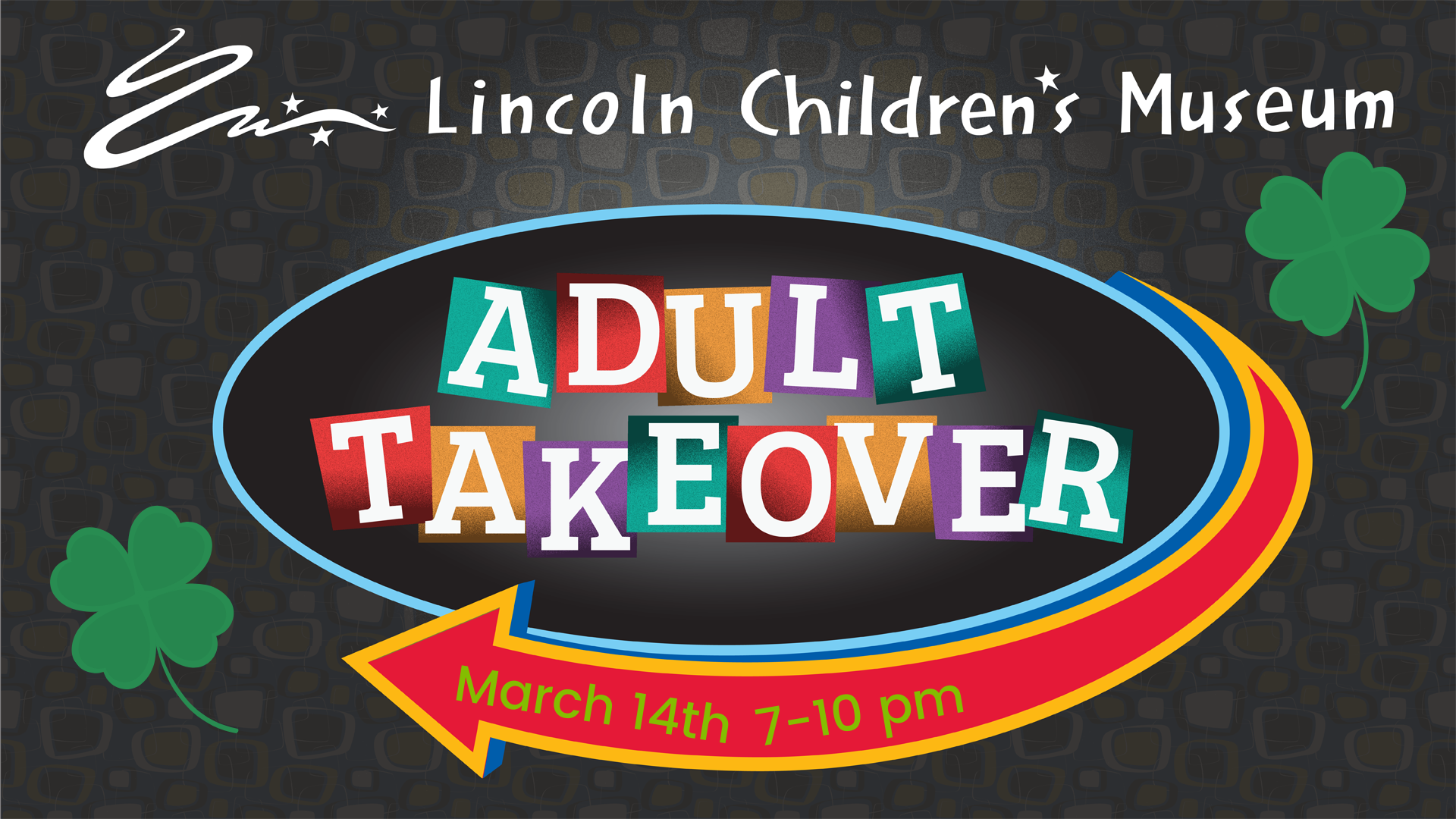 Adult Takeover