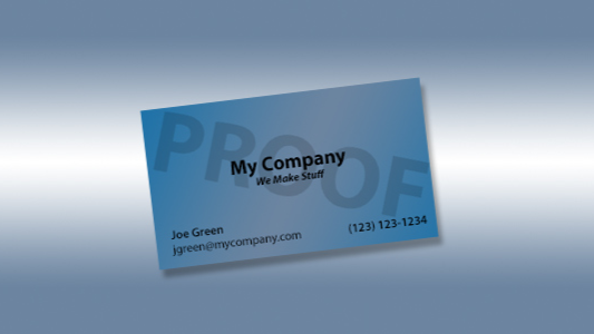 View A Proof - QPL Online proof of your print order