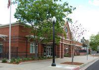 Thomas P. Raley Teen Center