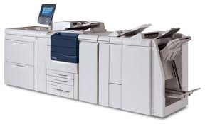 Xerox Versant 80 Color Press
