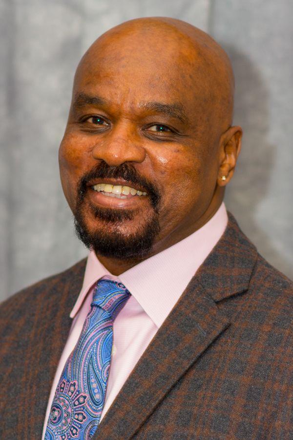 Clyde Agnew, Jr.