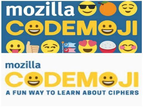 Codemoji - A Fun Way to Learn About Ciphers