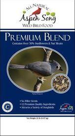Aspen Song Premium Blend