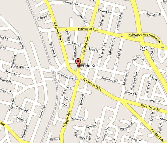 Click Here to Get Directions to our Location...