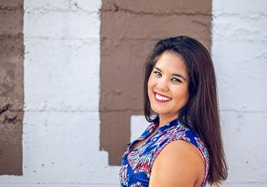 Theresa King - Development Associate/ Executive Assistant