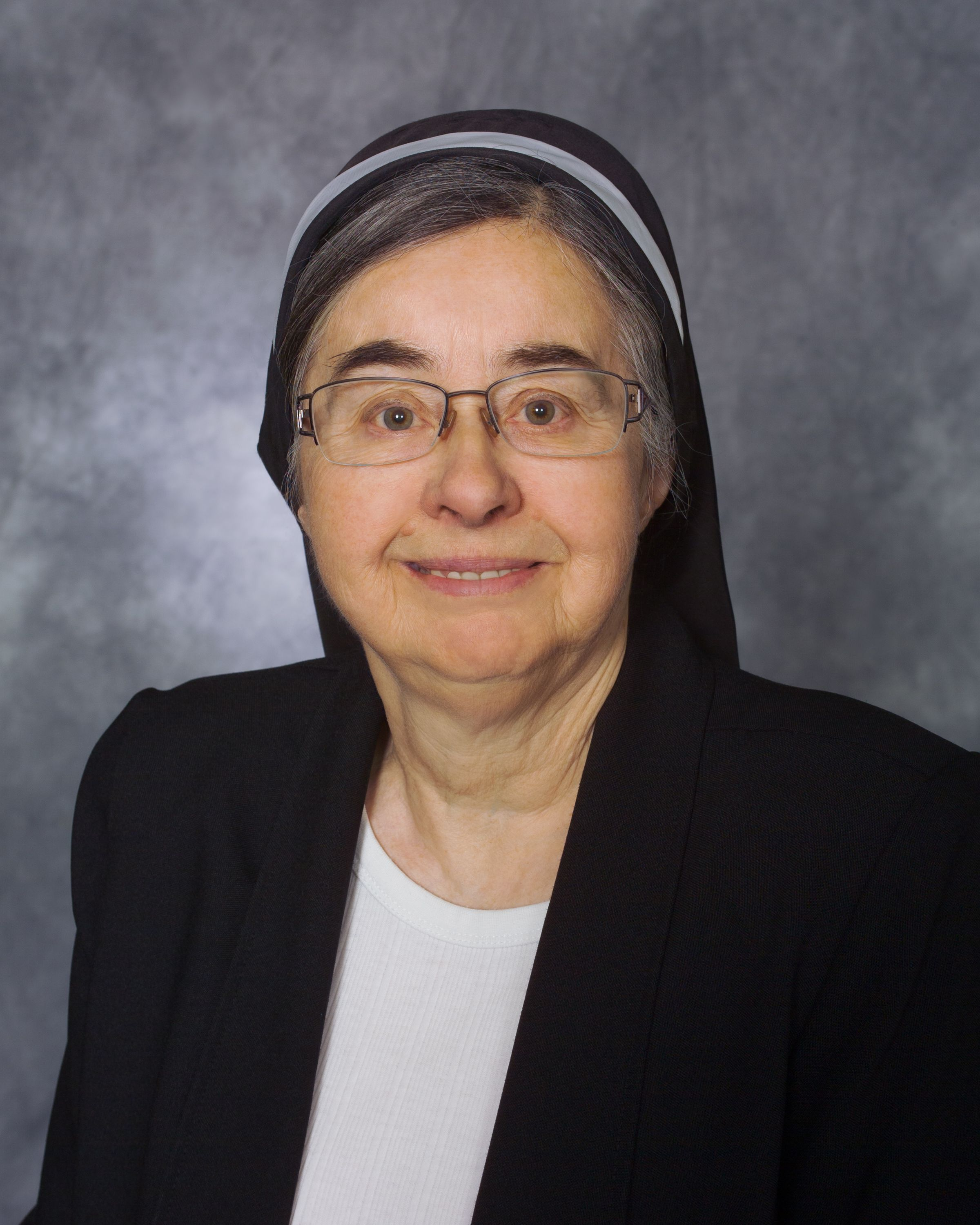 Sr. Joy Rose