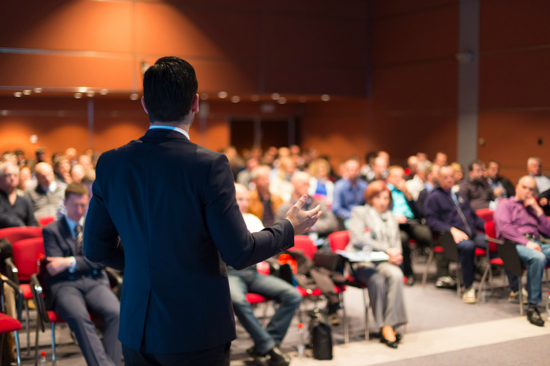 Five Ways to Get the Most Out of Your Next Conference