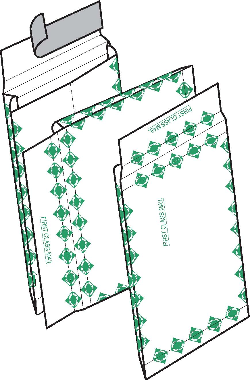 Expansion Envelopes
