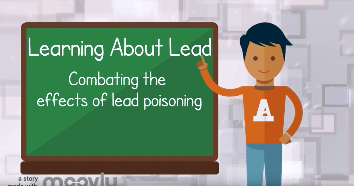 Check out our Lead PSA