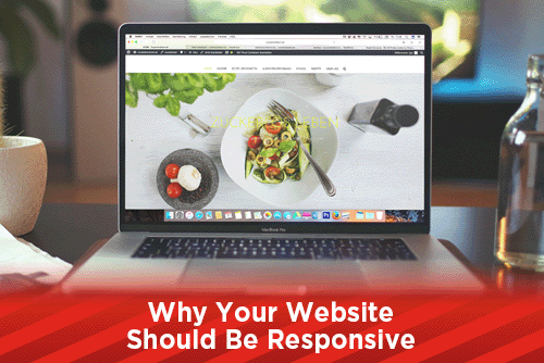 Why Your Website Should Be Responsive