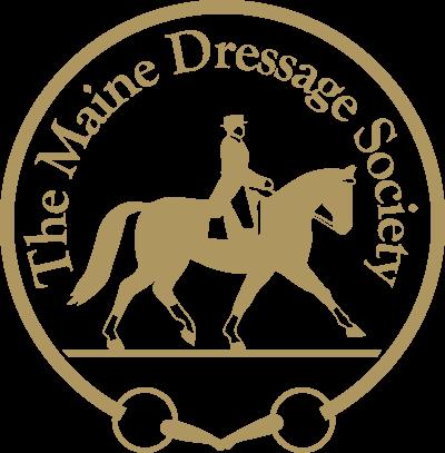The Maine Dressage Society