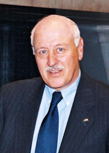 Senator Kenneth P. LaValle