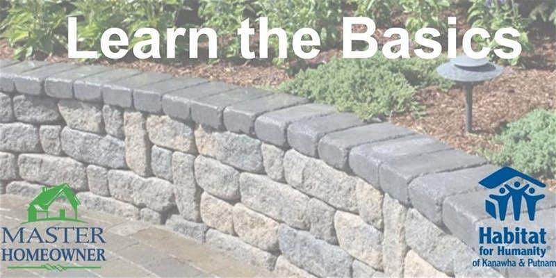 Block & Stone Landscaping Workshop