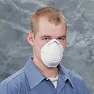 A01UB280 Dust Mask