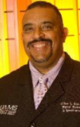 William L. Doss III, M.D., MBA, FAAPMR '91