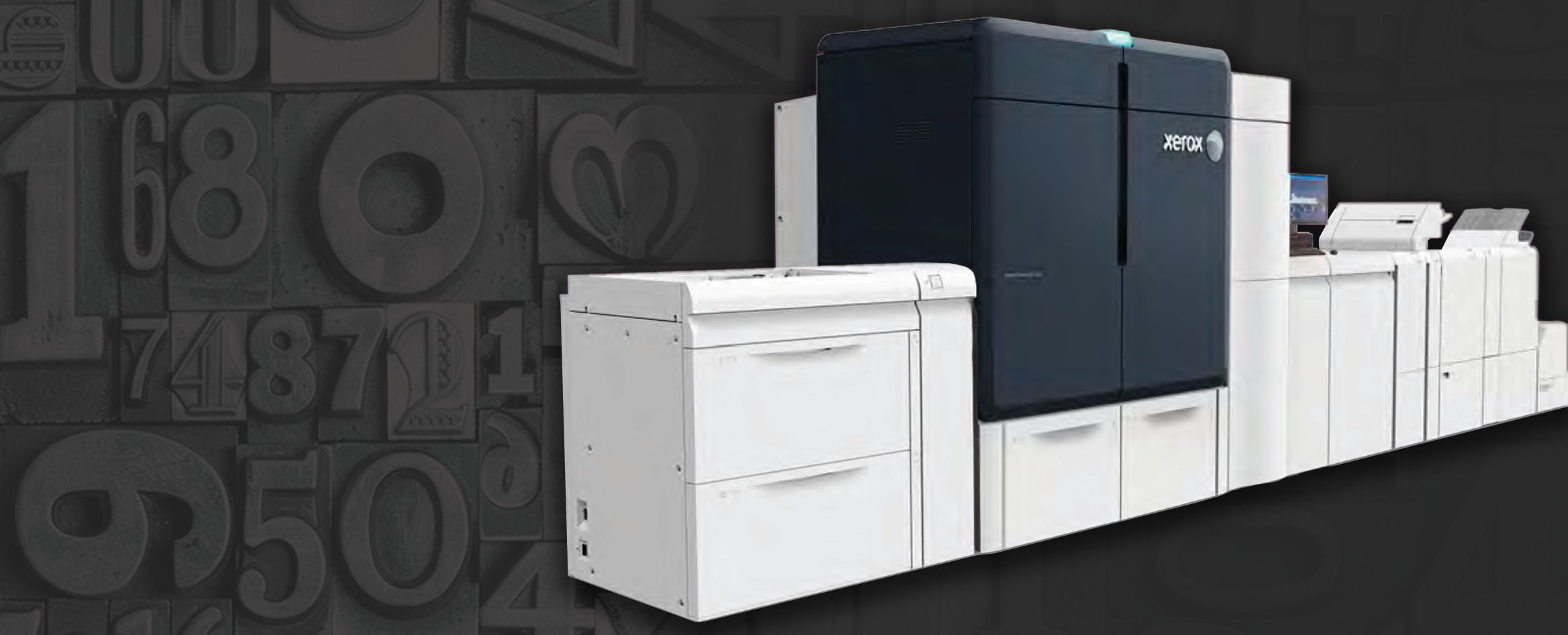 Go Beyond CMYK with the Xerox Iridesse 6-color Digital Press