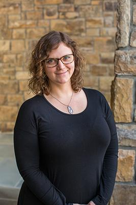 Ashley Warren, Marketing & Communications Director