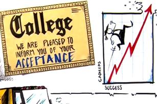 Corporate Work Study Program: Inspiring Change