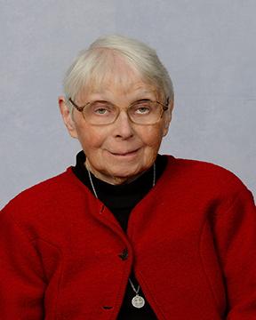 In Loving Memory of Sister Jeanette Hinds, OSB - Sept. 5, 2017