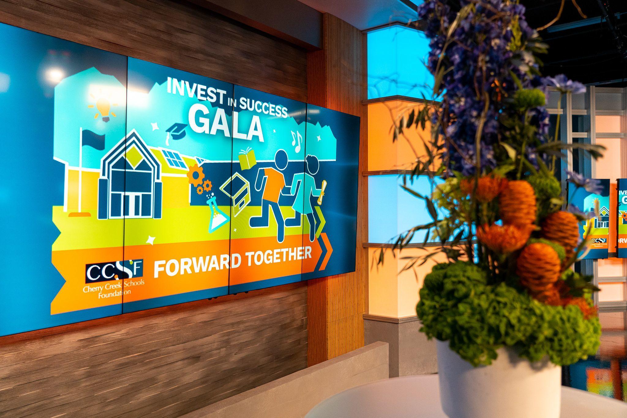 7th Annual Invest in Success Gala