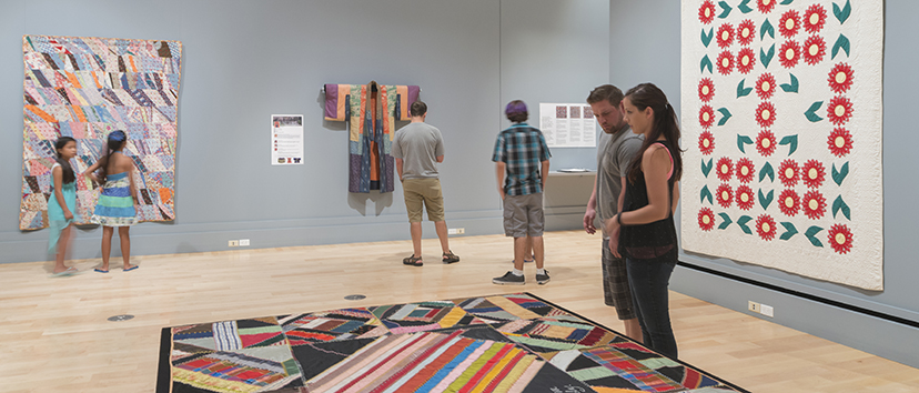 Expanded Galleries Now Open