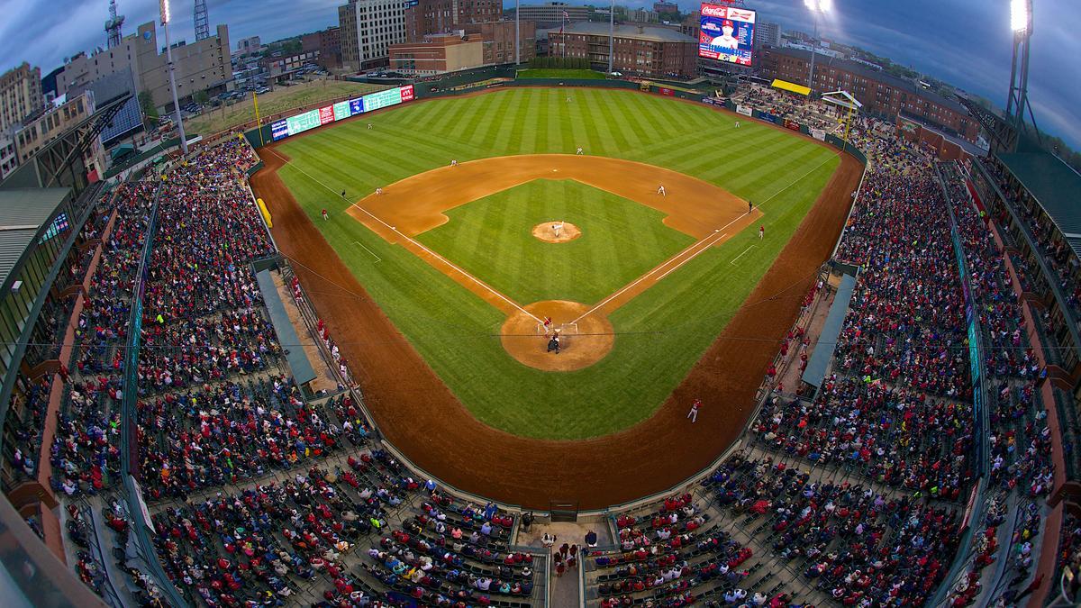 Memphis Redbirds Host MOSD Fundraising Night!