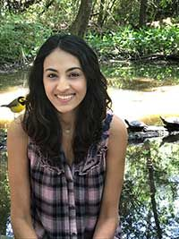 Zineera Seth